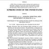 Obergefell et al. v. Hodges Supreme Court decision