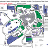 VA parking map