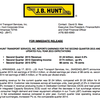 J.B. Hunt Transport 2nd-quarter 2015 earnings