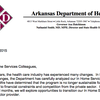 Department of Health letter