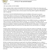 Baker Kurrus letter