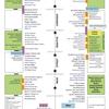 2015 Main Street Food Truck Festival map