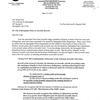 Judge Zimmerman letters