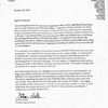 Nathan Smith letter