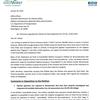 Central Arkansas Water letter to PHMSA
