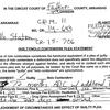 Michelle Staton's Plea Statement's Plea Statement
