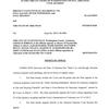 Appeal of Fayetteville ordinance ruling