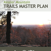 Kessler Mountain trails master plan, final draft