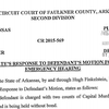 State's response to Hunter Drexler's motion