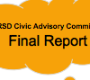 Little Rock Civic Advisory Committee final report