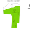 Razorback Golf Course Rezone