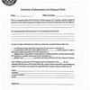 Benton County FOI forms