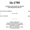 Maggio appeal to U.S. Court of Appeals