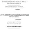 U.S. brief in Exxon Mobil case
