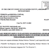 Morton's response to plaintiffs' sur-response
