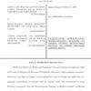 Arkansas Supreme Court opinion on liability limits