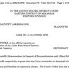 Plaintiffs' supporting document in LRSD desegregation case