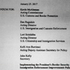 Trump National Guard Draft Memo
