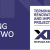 XNA Terminal Renovation and Improvement Project