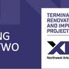 XNA Terminal Renovation and Improvement Project
