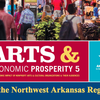 Arts and Economic Prosperity in the NWA Region