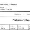 Rolle Preliminary Report