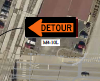 Tyson traffic control plan