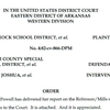 Report on Robinson/Mills sports complexes