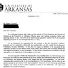 Hunter Yurachek's offer letter