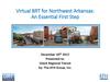 ORT Light Bus Rapid Transit Study