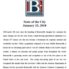 Bentonville State of the City