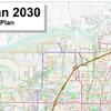 Fayetteville City Plan 2030