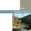 2017 State of the Air report
