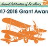 2017-2018 Grant Awards
