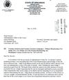 Washington County Judge Recusals