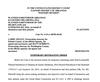 Temporary restraining order in medication abortion case