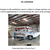 NTSB preliminary report on duck boat