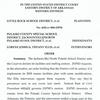 Judge's order on Jacksonville/North Pulaski School District unitary status