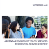 Arkansas Division of Youth Services review