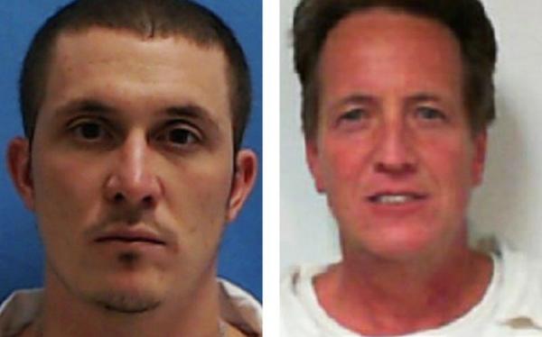 Arguments heard in racketeering trial of Arkansas-based white supremacist group