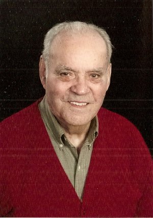 Photo of Garrett Floyde Ruark