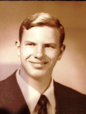 Obituary for Gary D  Barnett, Little Rock, AR