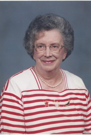 Photo of Mary  Lou Mayo