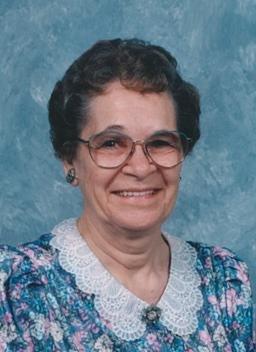 Photo of Velma Ruth Smith