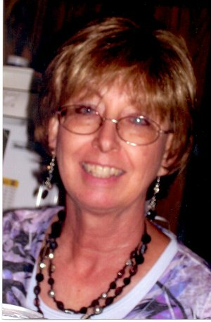 Photo of Judith Sutherland
