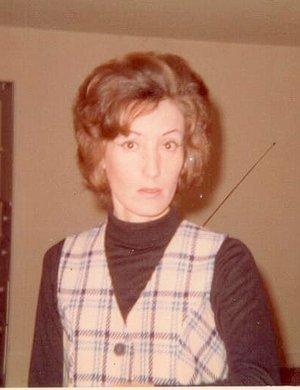 Photo of Rosalie Bosley