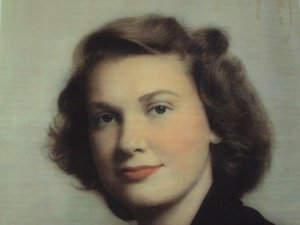 Photo of Dorothy Kennedy