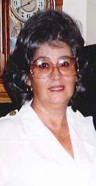 Photo of Barbara Middleton