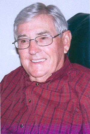 Photo of James 'J.G.' Taylor