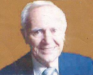 Photo of Wilmer George Sheldon